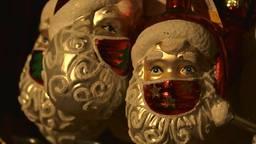 Gevonden op een nu al geopende kerstshow: de leukste kerstbal van Brabant