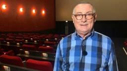 Carlo Lambregts sloot vorig jaar de deuren van de City-bioscoop.