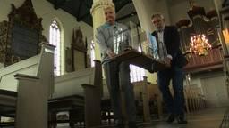 De Stad Geertruidenberg 2 is herbouwd, gedoopt en 'te water' gelaten