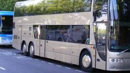 Touringcarbedrijven zijn boos en vertrekken woensdag naar Den Haag (Foto: Flickr).
