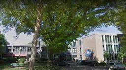 Het Theresialyceum in Tilburg (foto: Google Streetview).