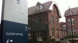 Den Hey-Acker in Breda