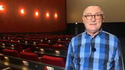 Carlo Lambregts hoopt dat zijn bioscoop gewoon open kan blijven (foto: Erik Peeters).