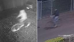Aanknopingspunten na vondst granaten in Breda: fietser(s) en 112-meldingen