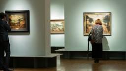 De tentoonstelling is vanaf 1 juni weer te bezoeken (foto: Dave van Hout Fotografie).