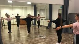 Breda moet ook een musicalschool krijgen, vindt Daniëlle von Stockhausen. (foto: Musical Academy Breda)