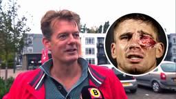 Halsteren is apetrots op Rico Verhoeven: 'Hij leeft voor de sport'