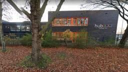 De locatie van Hub Noord-Brabant in Rosmalen (foto: Google Maps).