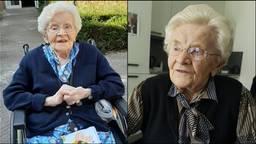 Zuster Marcelliana van den Boomen is geboren op 1 februari 1914 in Veldhoven