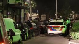 Volgens de politie gedroeg een groot deel van de mensen in de Tilburgse music bar zich vervelend (foto: FPMB).