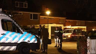 De politie aan de Hageland (foto: Bart Meesters/Meesters Multi Media/SQ Vision Mediaprodukties).