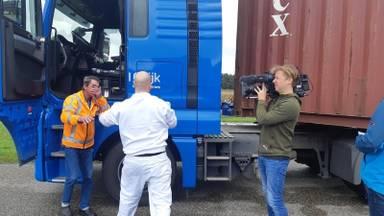 Vrachtwagenchauffeur op klaarlichte dag mishandeld in Oss: slachtoffer doet zijn verhaal in Bureau Brabant