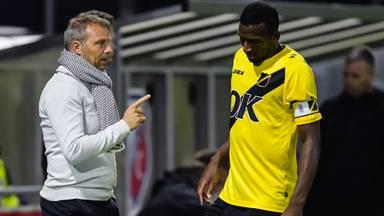 NAC-trainer mag blijven bij de Bredase club.