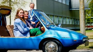 Koningsdag 2021 in Eindhoven (Foto: ANP).