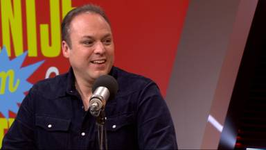 Frans Bauer in Brabants Bont.