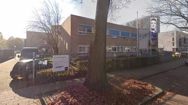 Fontys Hogeschool voor Journalistiek in Tilburg (beeld: Google Streetview).