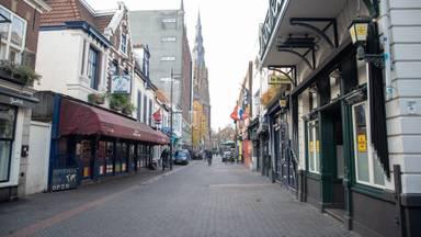 Stratumseind in Eindhoven (foto: Kevin Cordewener).