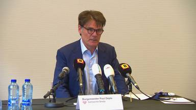 Paul Depla (foto: Omroep Brabant).