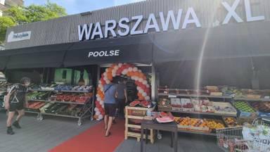 De Warszawa XL is compleet vernieuwd (foto: Collin Beijk)