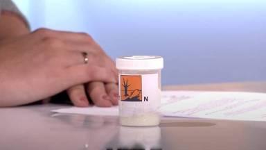 In 2018 kocht Omroep Brabant vanwege een eigen onderzoek dit potje met zelfmoordpoeder.