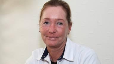 Jessica Mentink had een baan in de catering en een eigen pedicurepraktijk  (foto Karin Kamp)