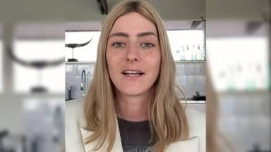 Het lijkt erop dat iemand bewust alle nepafspraken heeft gemaakt, vertelt Esther in een video op Instagram.