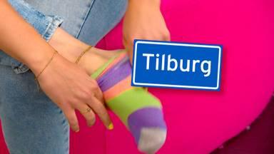 Ilse gaat voor de zomerserie op bezoek bij het textielmuseum in Tilburg