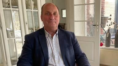 Oud-wethouder Guido Schoolmeesters (foto: Alice van der Plas).