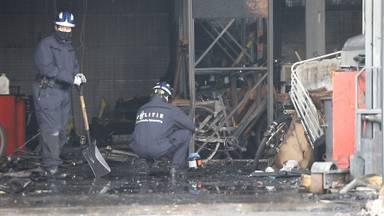 Grote brand bij e-bikebedrijf lijkt 'aanslag'
