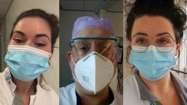 Medewerkers blikken terug op een jaar corona in de Brabantse ziekenhuizen