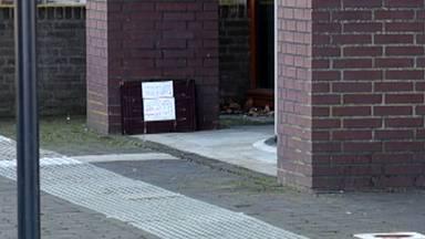 Verdacht koffertje bij gemeentehuis in Uden