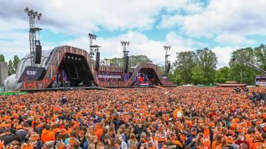Zo werkt Fieldlab-event van Oranjefeest in Breda