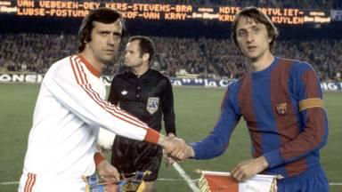 Hartverwarmende reacties na overlijden voetbalheld Willy van der Kuijlen