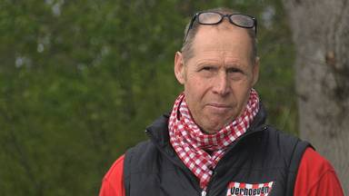 Aspergeboer Erik Verhoeven zoekt een opvolger: 'kom maar.'