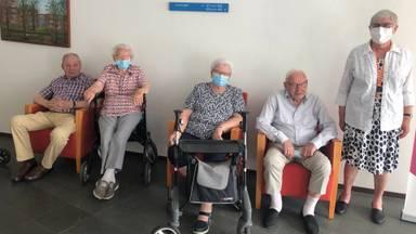 Ouderen in Bergeijk moeten naar boven en beneden gebracht worden nu de lift kapot is
