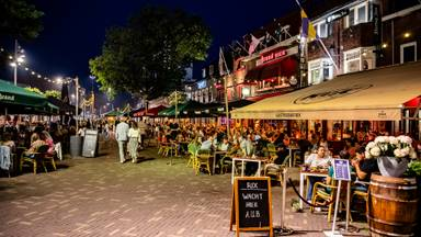 Tilburg (foto: Jack Brekelmans/SQ Vision)