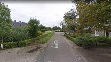 Dukesvoort in Duizel (foto: Google Streetview).