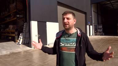 Martijn van den Broek: 'Staatssteun is keihard nodig voor ons.'