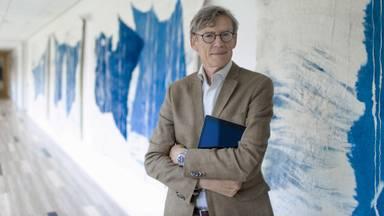 Bart Berden (foto: Erik van der Burgt/ANP).