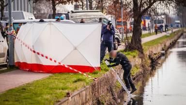 Lichaam in water Eindhoven is vermiste vrouw (Foto: Sem van Rijssel/SQ Vision).