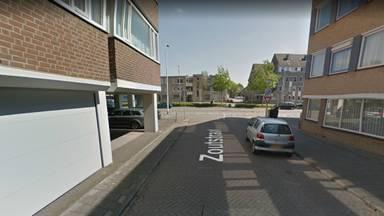 Het meisje werd lastiggevallen op de Zoutstraat, vlakbij de Boschdijk (foto: Google Streetview).
