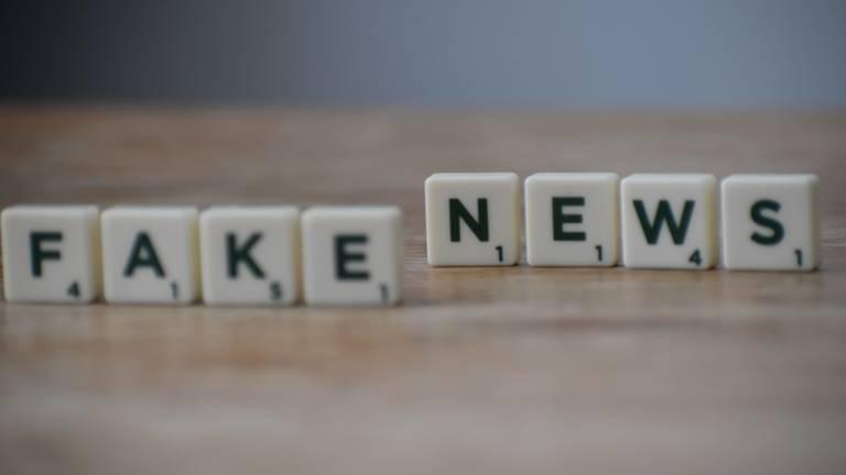 Fake News (Foto: Pexels)