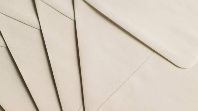 306 inwoners van de gemeente Heusden kregen de verkeerde brief op de mat (foto: Pexels).
