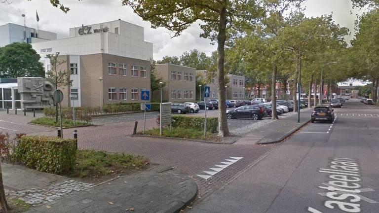 Het ETZ in Waalwijk (foto: Google StreetView).
