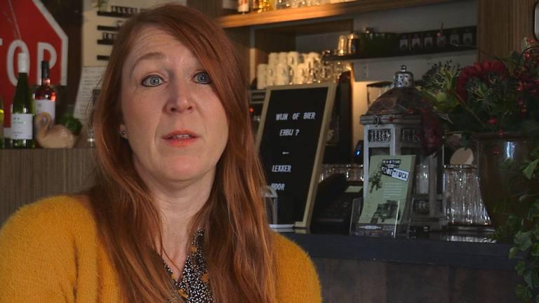 Restaurant 't Spoor wanhopig door blokkade van Facebook: 'Ik heb echt een potje zitten janken'