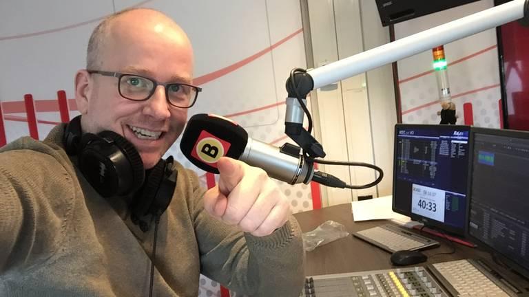 Maarten Kortlever draait jouw verzoekplaatjes!
