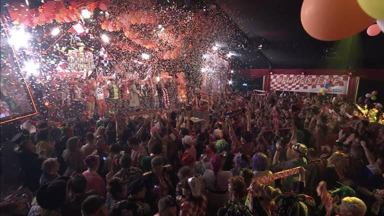 Geen 3 Uurkes Vurraf in 2021, wel een carnavalsgevoel voor wie dat wil