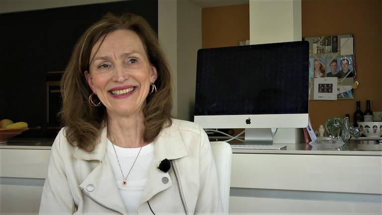 Bezielingsexpert Dorine Smilde. (foto: Raoul Cartens)