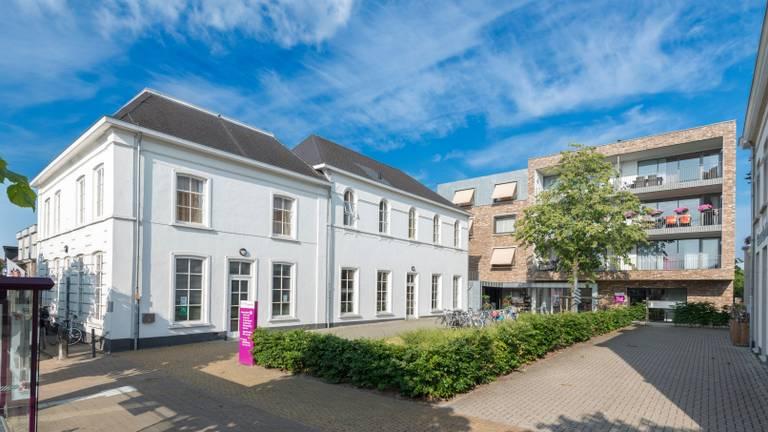 Woonzorgcentrum Hagedonk in Prinsenbeek. (Foto: Thebe)