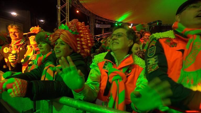 Kruikenstad in Koor was in 2020 weer een mooi feestje. (Foto: Omroep Brabant)